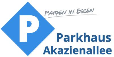 Parkhaus Akazienallee: Parken in Essen